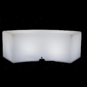 MyCircular Bench LED