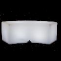 Banco Circular LED